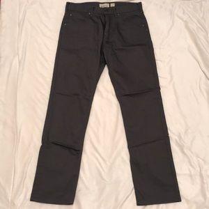 Patagonia iron clad pants